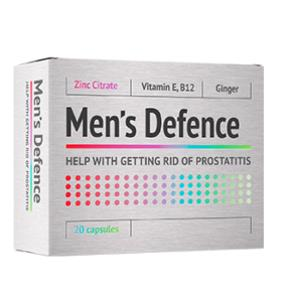 MenS Defence pastile pentru prostata pret pareri forum