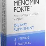 menomin forte supliment menopauza pret pareri prospect forum farmacii