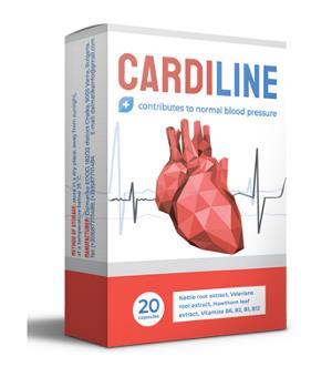 cardiline-pt tensiune pret pareri prospect farmacii